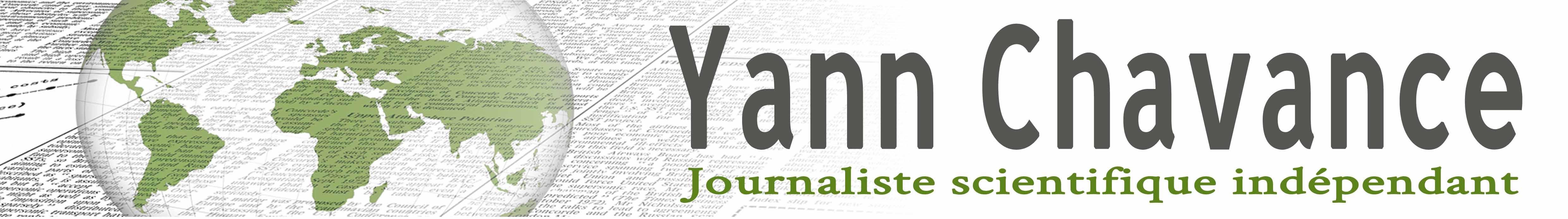 Yann Chavance